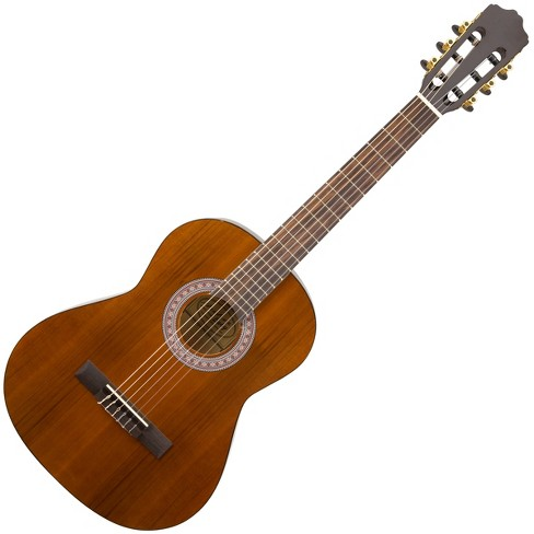 Archer AC10 4/4 size Classical Nylon String Acoustic Guitar - image 1 of 1