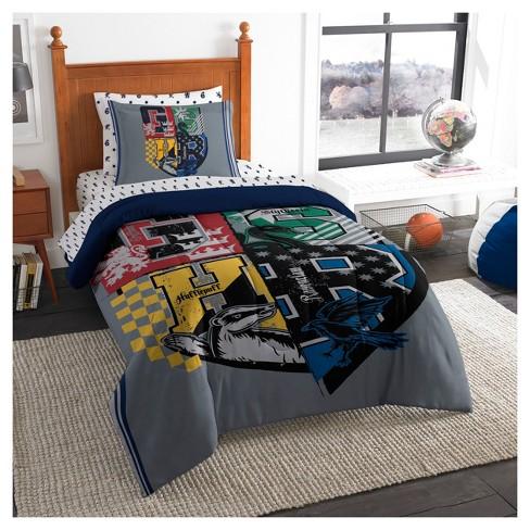 Harry Potter Comforters Twin 64 X86 Target