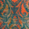 Prima Scroll Woven Rug - Addison Rugs - image 3 of 4