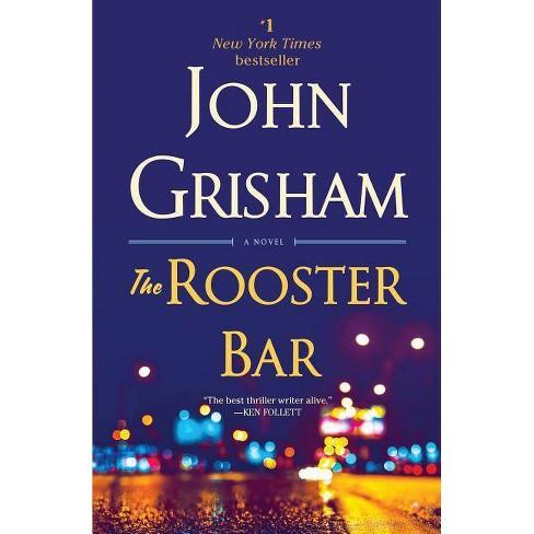 Rooster Bar (Paperback) - image 1 of 1