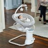 Graco Soothe My Way Baby Swing with Removable Rocker - image 4 of 4