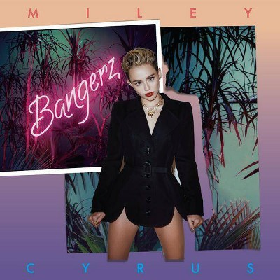 Bangerz (Deluxe Edition) [Explicit Lyrics] (CD)
