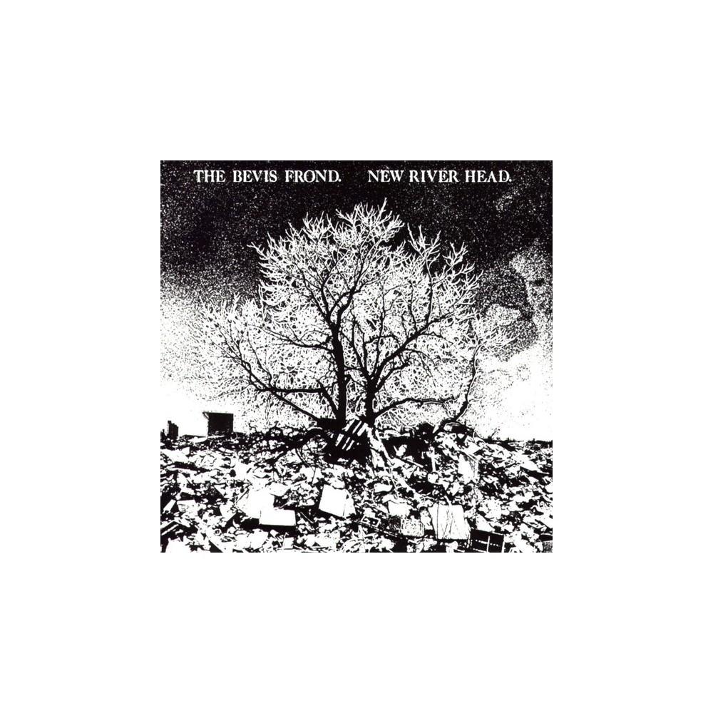 Bevis Frond - New River Head (Vinyl)