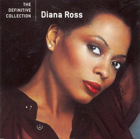 Diana ross - Definitive collection (CD) - image 1 of 1