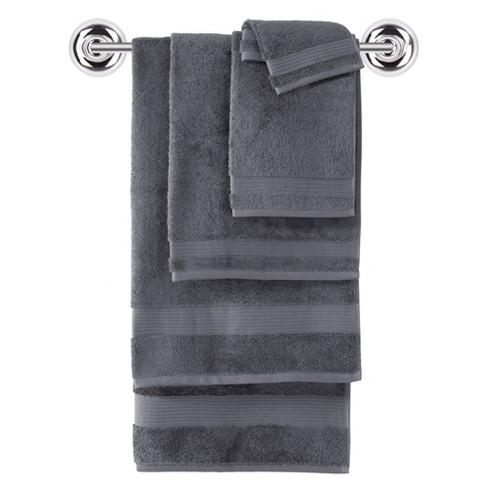 6pc Amadeus Turkish Bath Towel Set - Makroteks - image 1 of 3