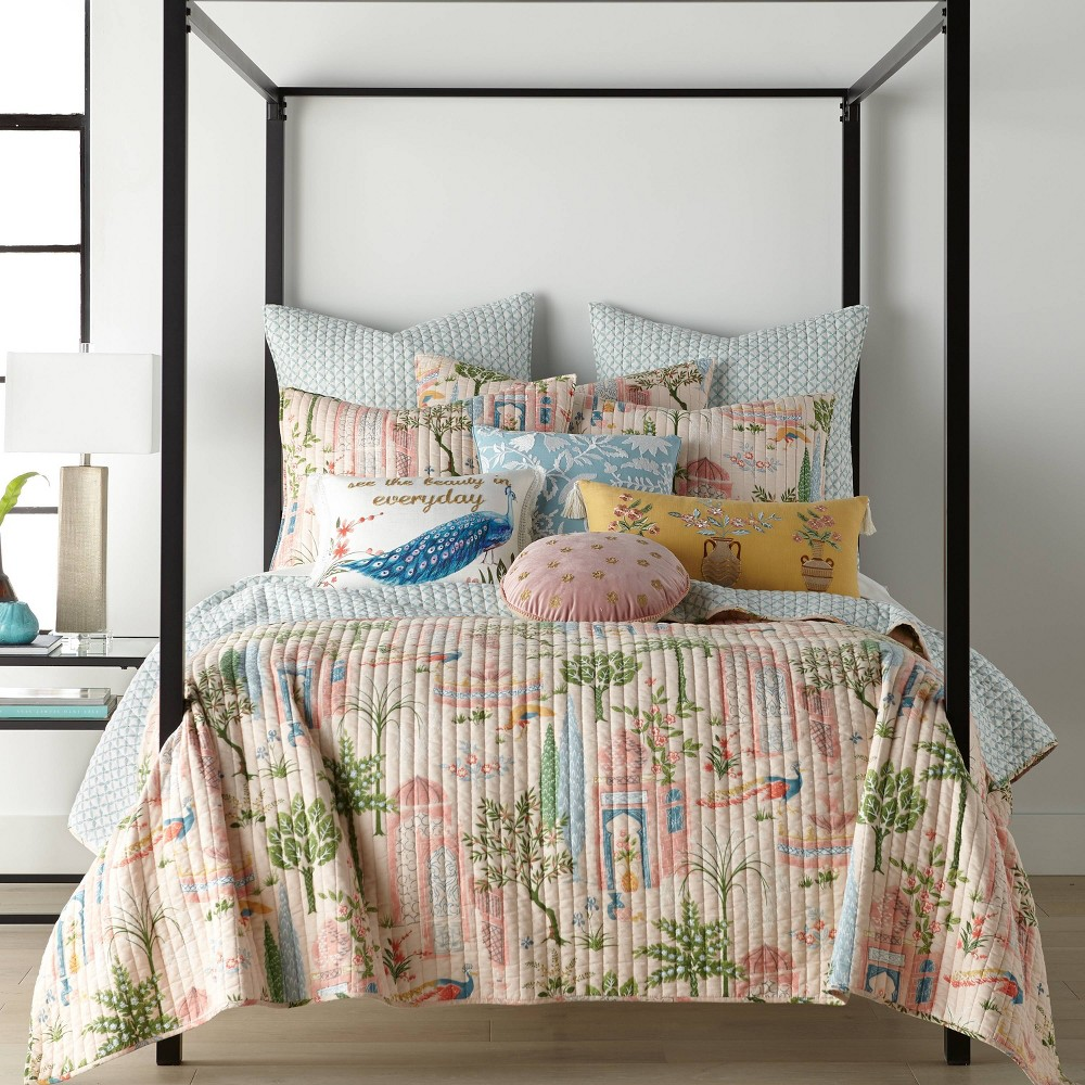 Twin Himal Quilt Homthreads
