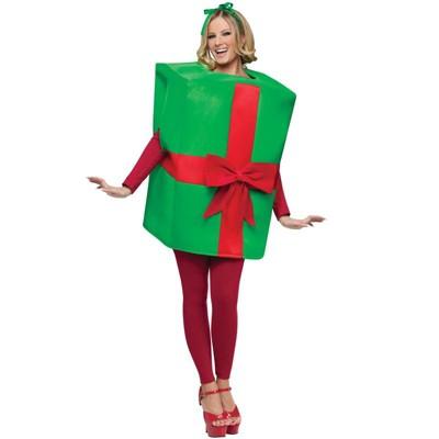 Fun World Gift Box Adult Costume