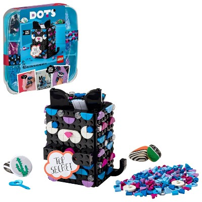 LEGO DOTS Secret Holder DIY Craft Decorations Kit 41924
