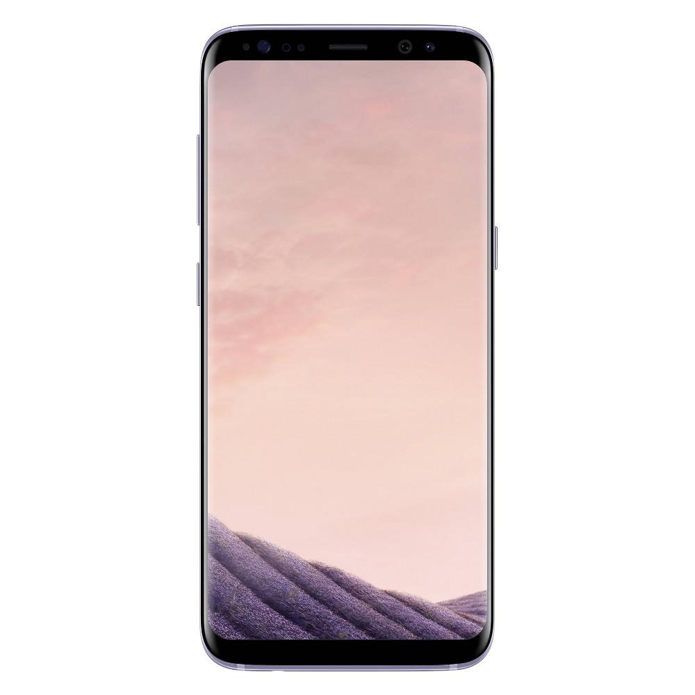 Samsung Galaxy S8 (GSM Unlocked) 64GB Smartphone - Gray