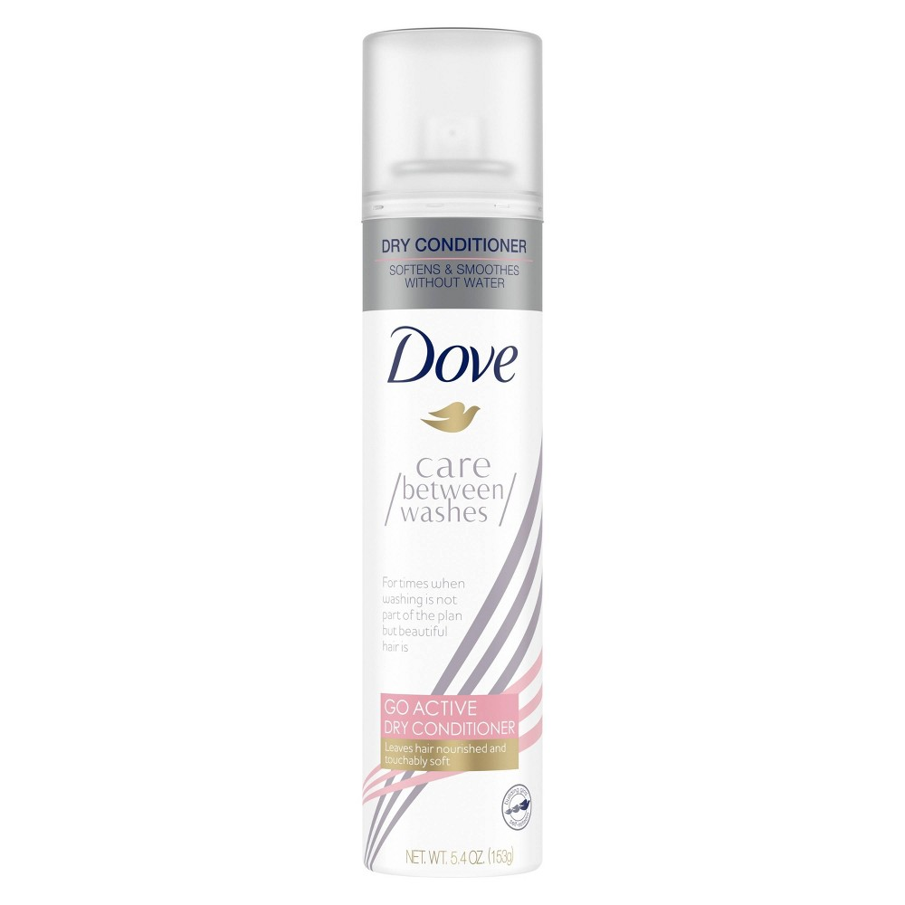 Image of Dove Beauty Active Dry Conditioner - 5oz
