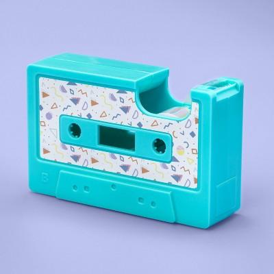 More Than Magic™ Cassette Tape Dispenser