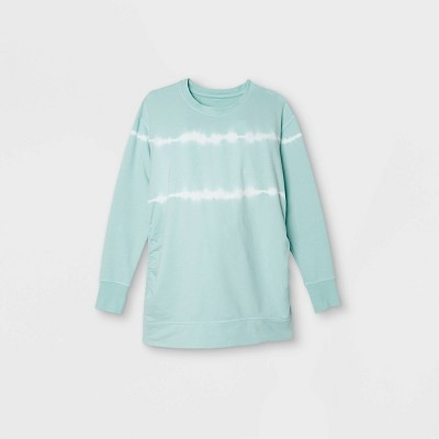 Maternity Match Back Sweatshirt - Isabel Maternity by Ingrid & Isabel™