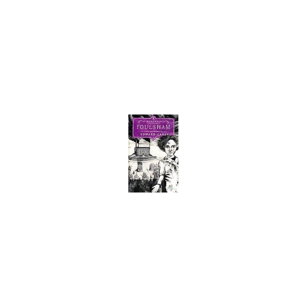 Foulsham ( Iremonger) (Hardcover)
