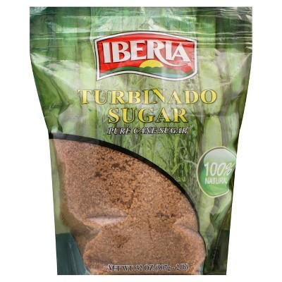 Iberia Del Tropico 100% Pure Cane Sugar - 2lbs