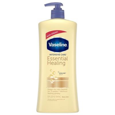 Vaseline intensive care day cream