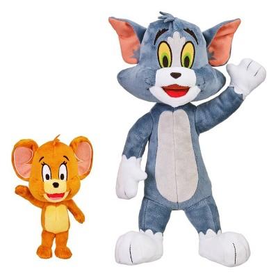 Tom & Jerry Plush Bundle