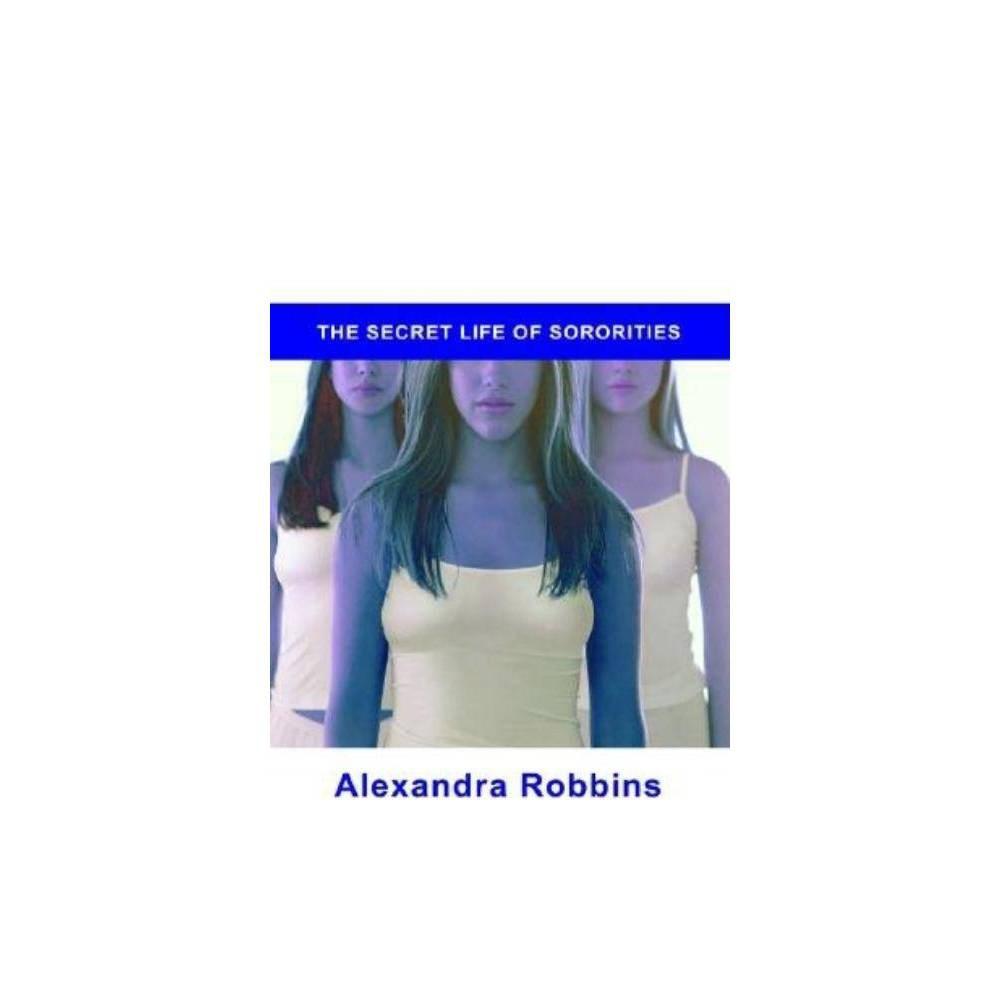 Pledged By Alexandra Robbins Hardcover