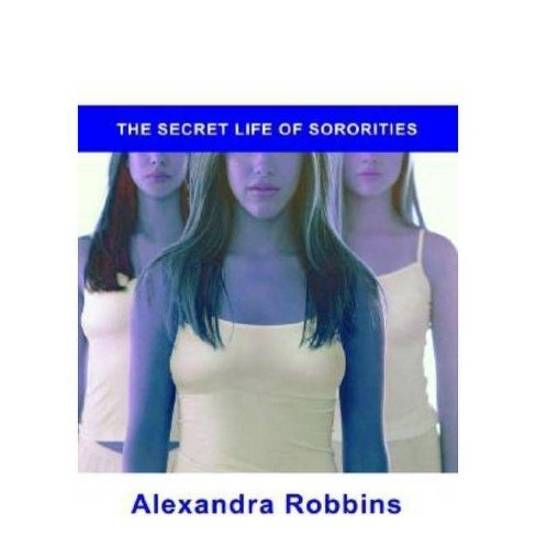 Pledged - by  Alexandra Robbins (Hardcover) - image 1 of 1