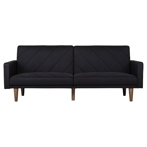Felix Linen Futon Room Joy Dorel Home Products