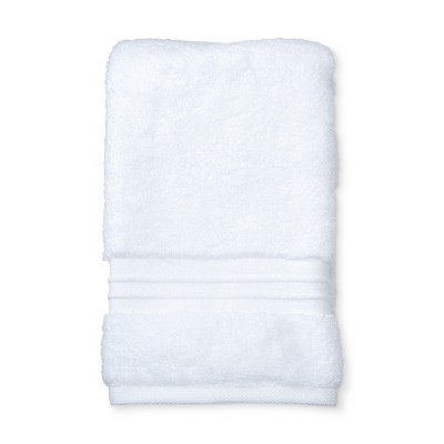 Spa Hand Towel White - Fieldcrest®