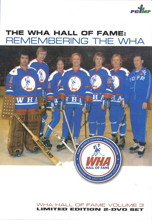 Wha hall of fame:Remembering the wha (DVD) - image 1 of 1
