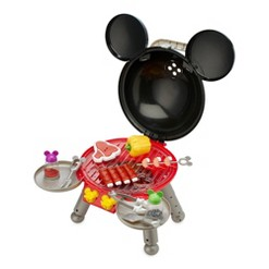 Disney Mickey Mouse & Friends Mickey Grill - Disney store