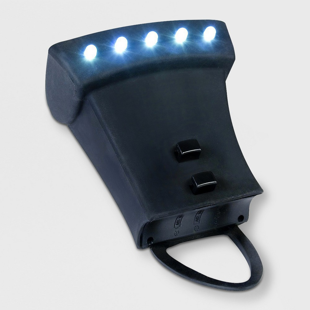 Image of Charcoal Companion LED Grill Light with Silicone Cover