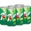 7UP - 6pk/7.5 fl oz Cans - image 2 of 4
