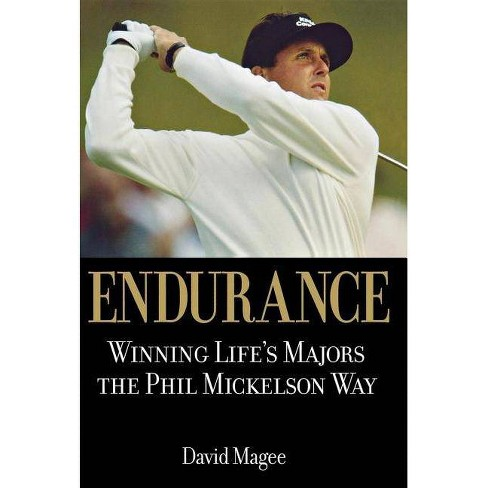 Endurance - by  David Magee (Hardcover) - image 1 of 1