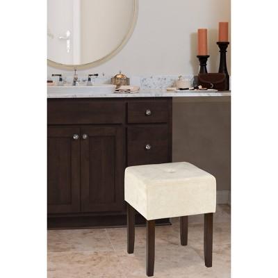 Bath Vanity Stools Target