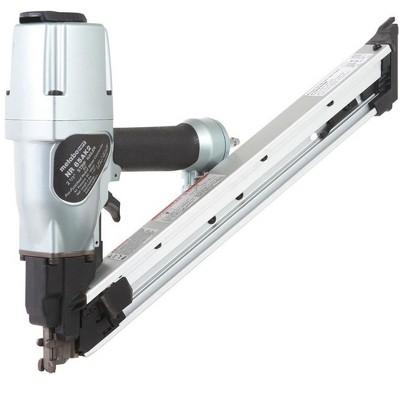 Metabo HPT NR65AK2M Strap-Tite 36 Degrees 2-1/2 in. Fastening System Strip Nailer