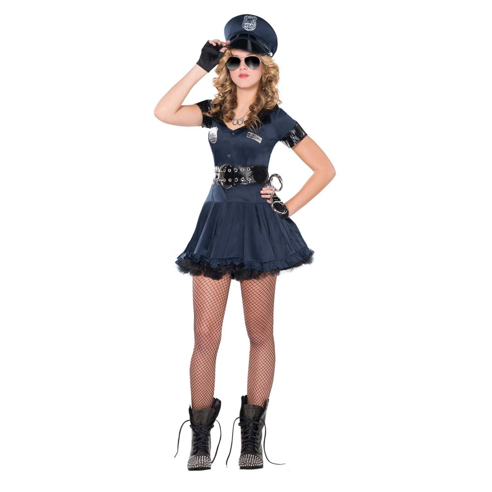 Women 39 Locked N 39 Loaded Halloween Cotume