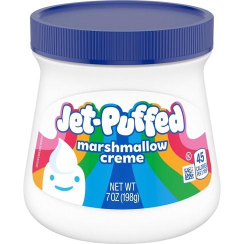 Kraft Jet-Puffed Marshmallow Creme - 7oz - image 1 of 4