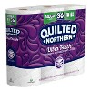 Quilted Northern Ultra Plush Toilet Paper - Mega Rolls - image 2 of 4