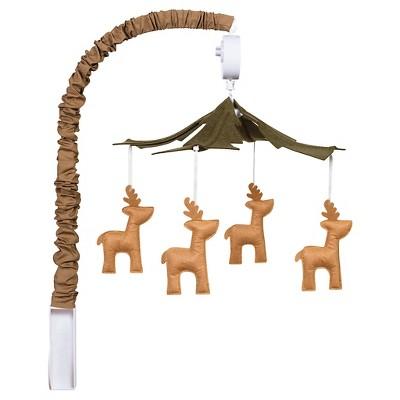 Trend Lab Musical Mobile - Deer Lodge