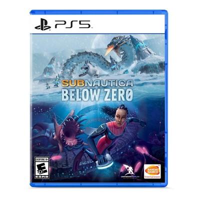 Subnautica: Below Zero - PlayStation 5