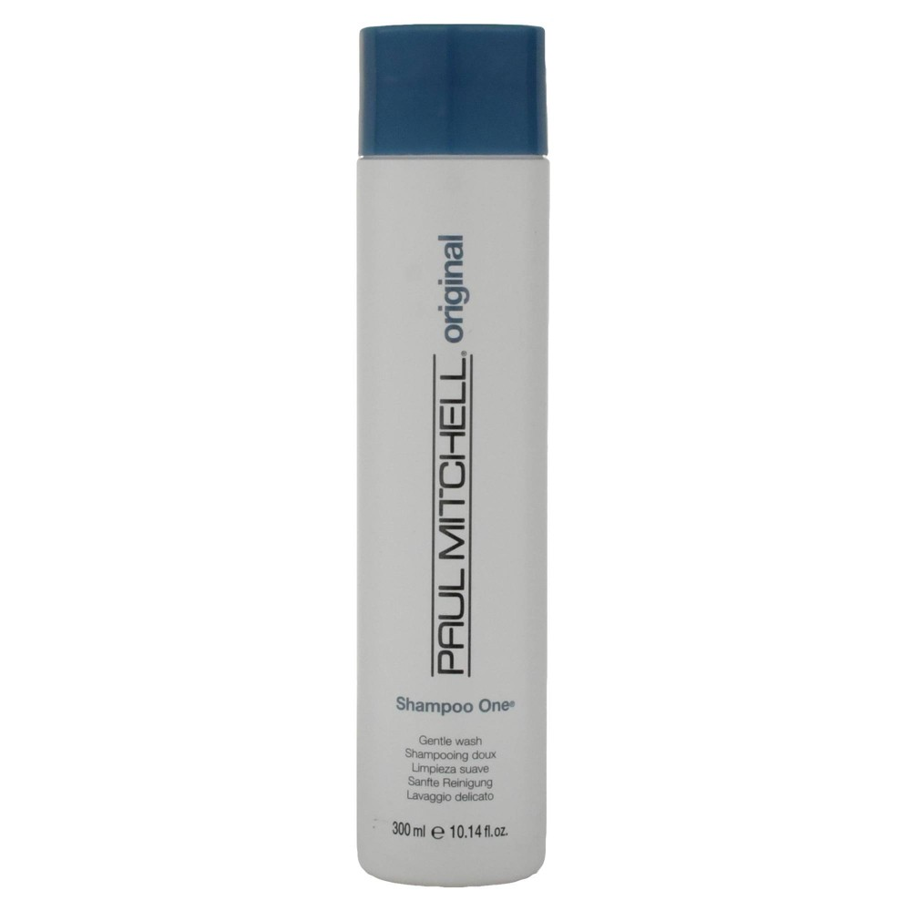 Image of Paul Mitchell Original Gentle Wash Shampoo One - 10.14 fl oz