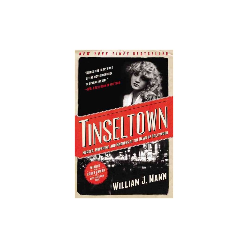 Tinseltown (Reprint) (Paperback)