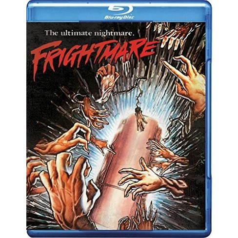 Frightmare (Blu-ray) - image 1 of 1