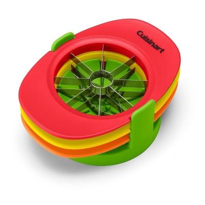 Cuisinart 3-in-1 Precision Fruit Slicers - CTG-00-MFFS