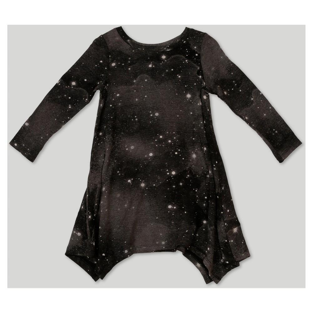 Image of Toddler Girls' Afton Street A Line Skirt Black 12M, Girl's