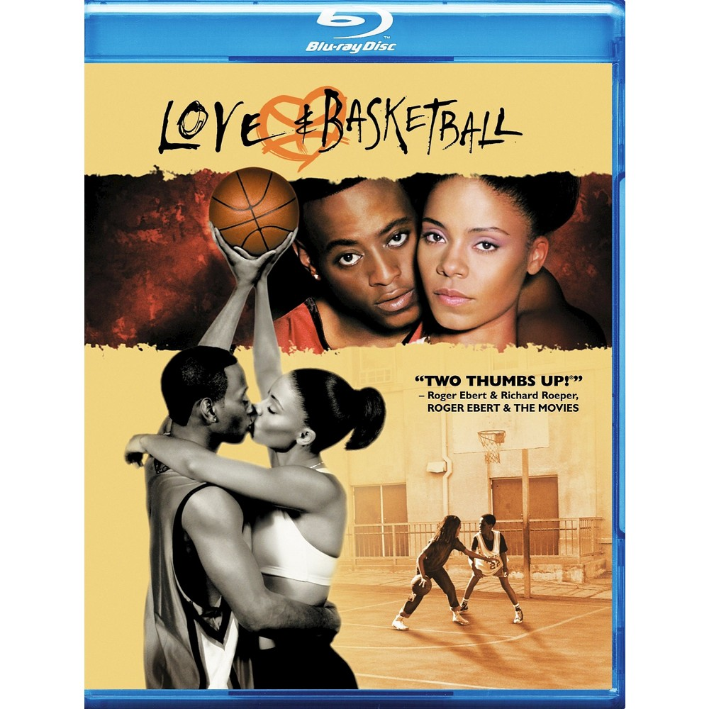 Love And Basketball (Blu-ray)