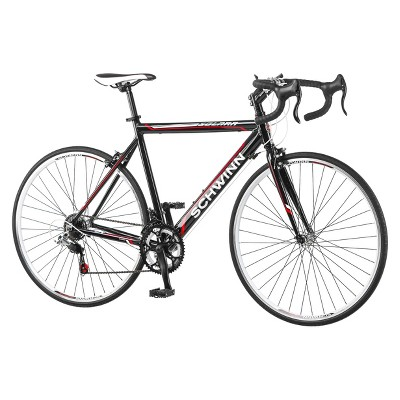 Schwinn SOLARA 28 /700c  Road Bike- Black