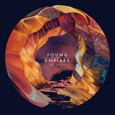 Young empires - Gates (Vinyl) - image 1 of 1