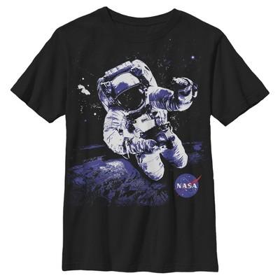 Boy's NASA Astronaut T-Shirt