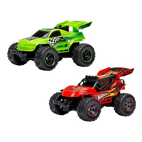 New Bright R/C Badger Drifter  Buggy Vehicle Set - image 1 of 4