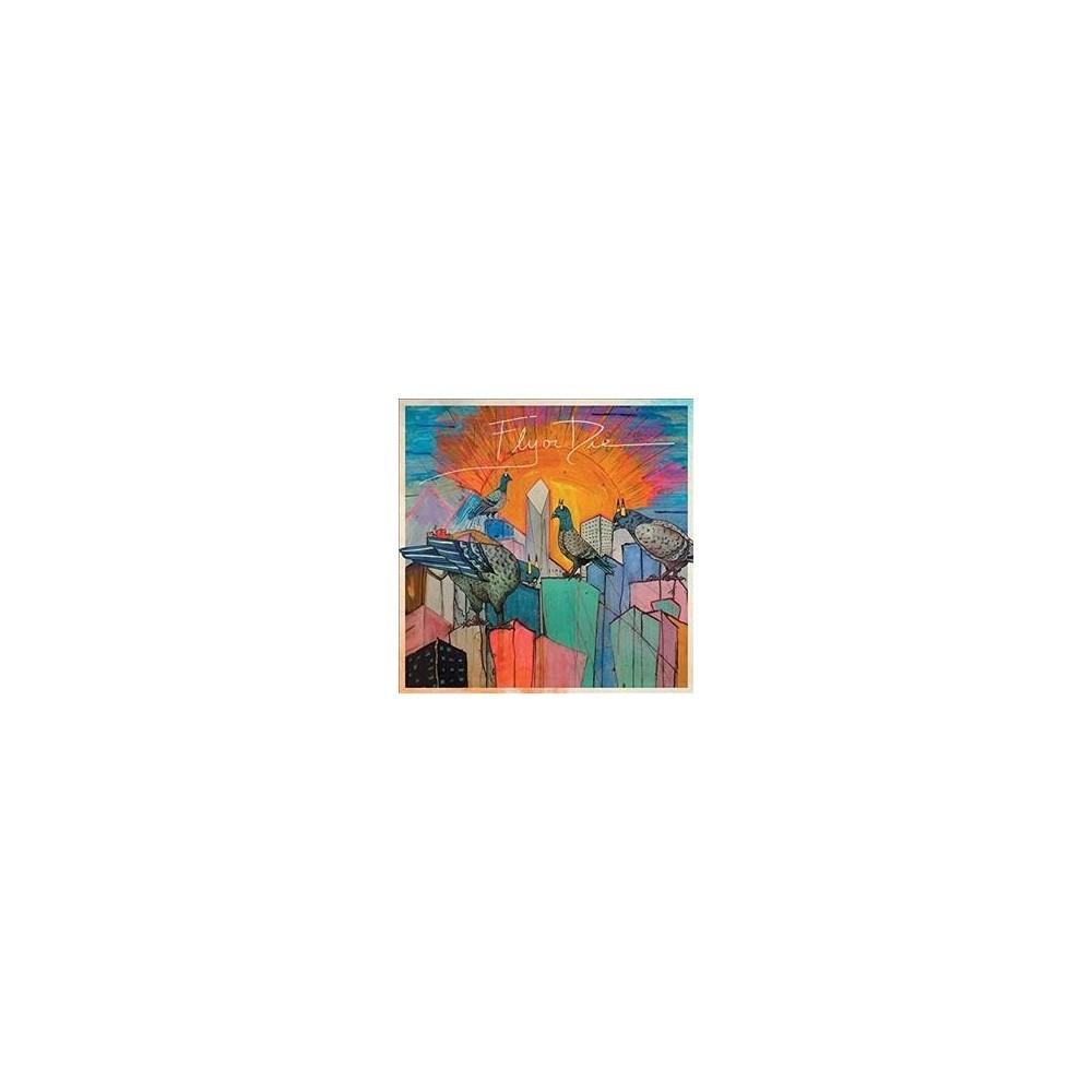 Jaimie Branch - Fly Or Die (Vinyl)