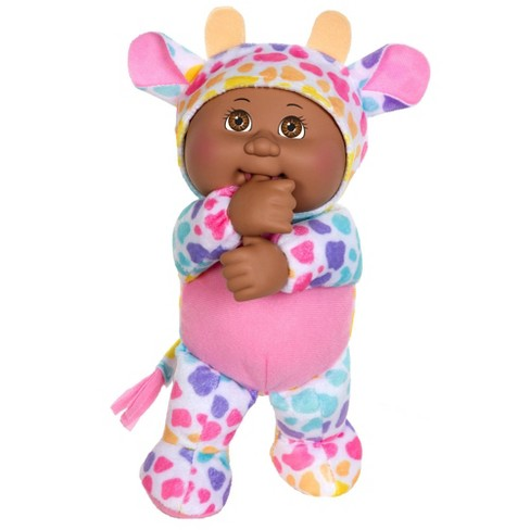 Cabbage Patch Kids Cuties Carter Cow - image 1 of 3
