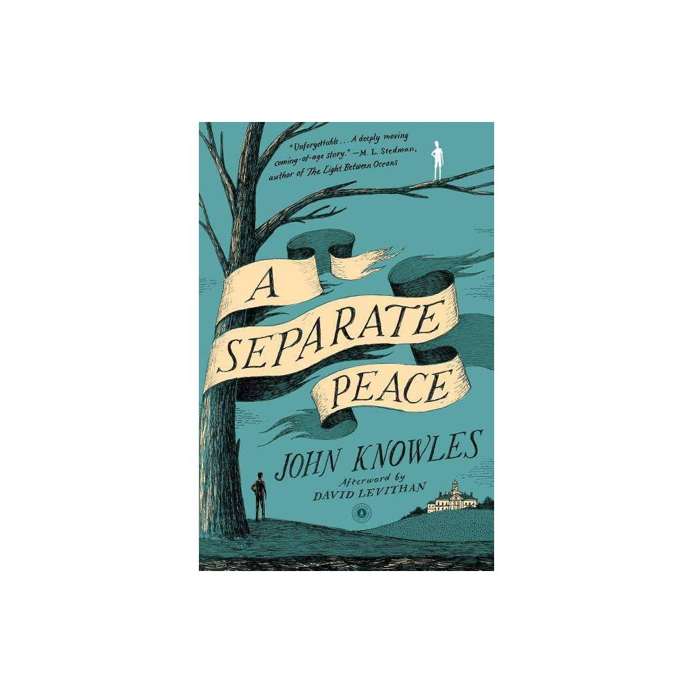 ISBN 9780743253970 product image for A Separate Peace - by John Knowles (Paperback) | upcitemdb.com