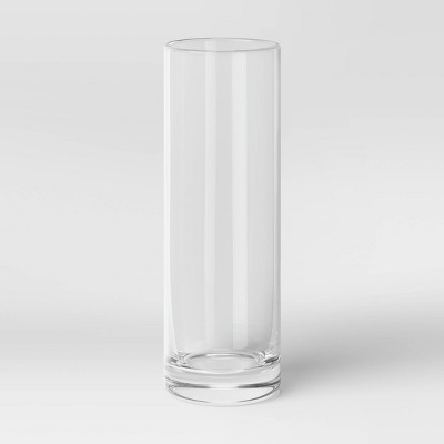 Skinny Glass Vase - Threshold™